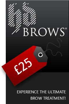 HD Eyebrows Salon in Sittingbourne Kent