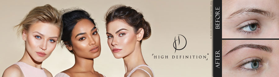 HD Brows in Sittingbourne, Kent