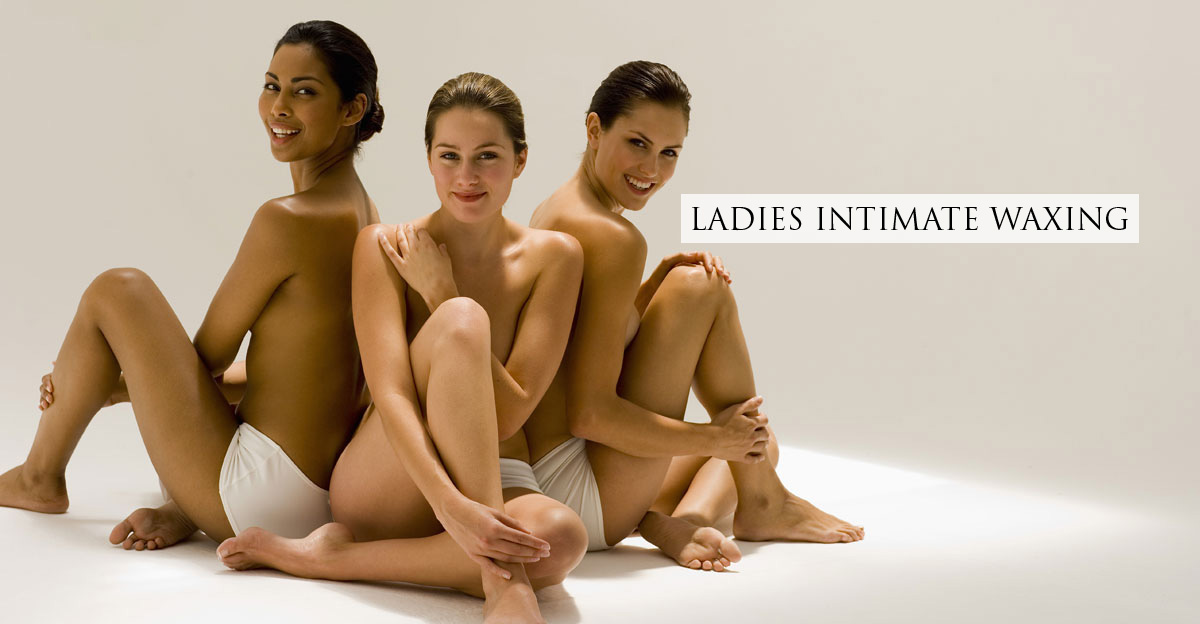 Intimate Waxing in Sittingbourne, Kent